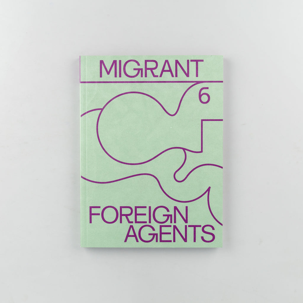 Migrant Journal Magazine 6 - 1