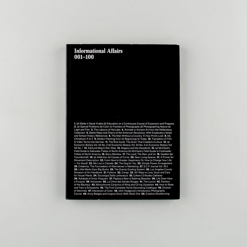 Informational Affairs by Folder Studio - 15