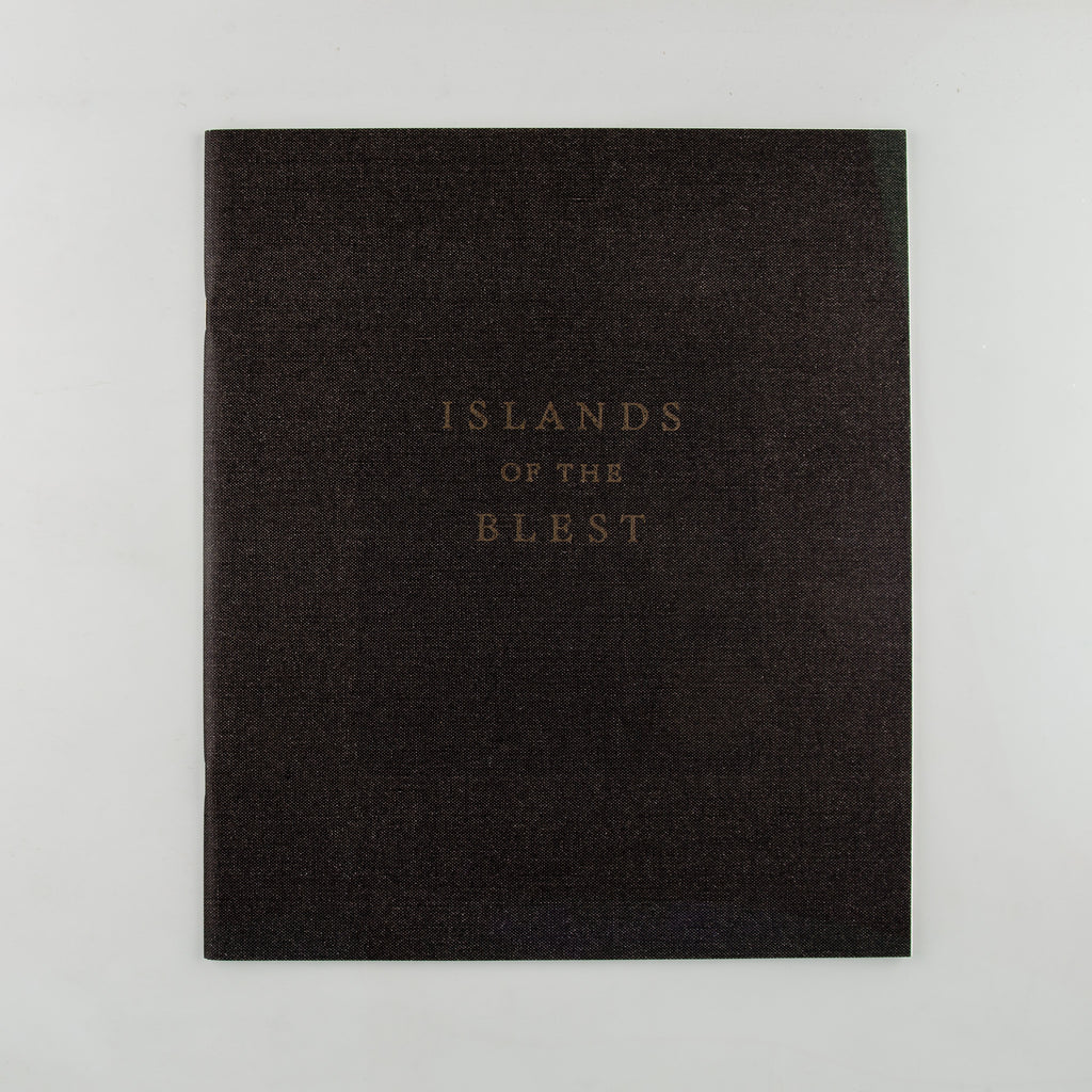 Islands Of The Blest by Bryan Schutmaat & Ashlyn Davis - 16