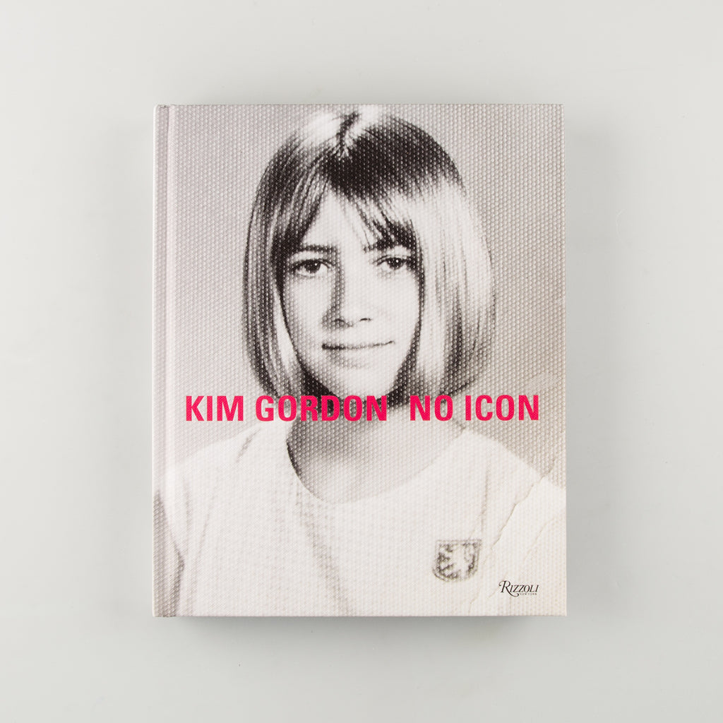 Kim Gordon No Icon by Kim Gordon - 1