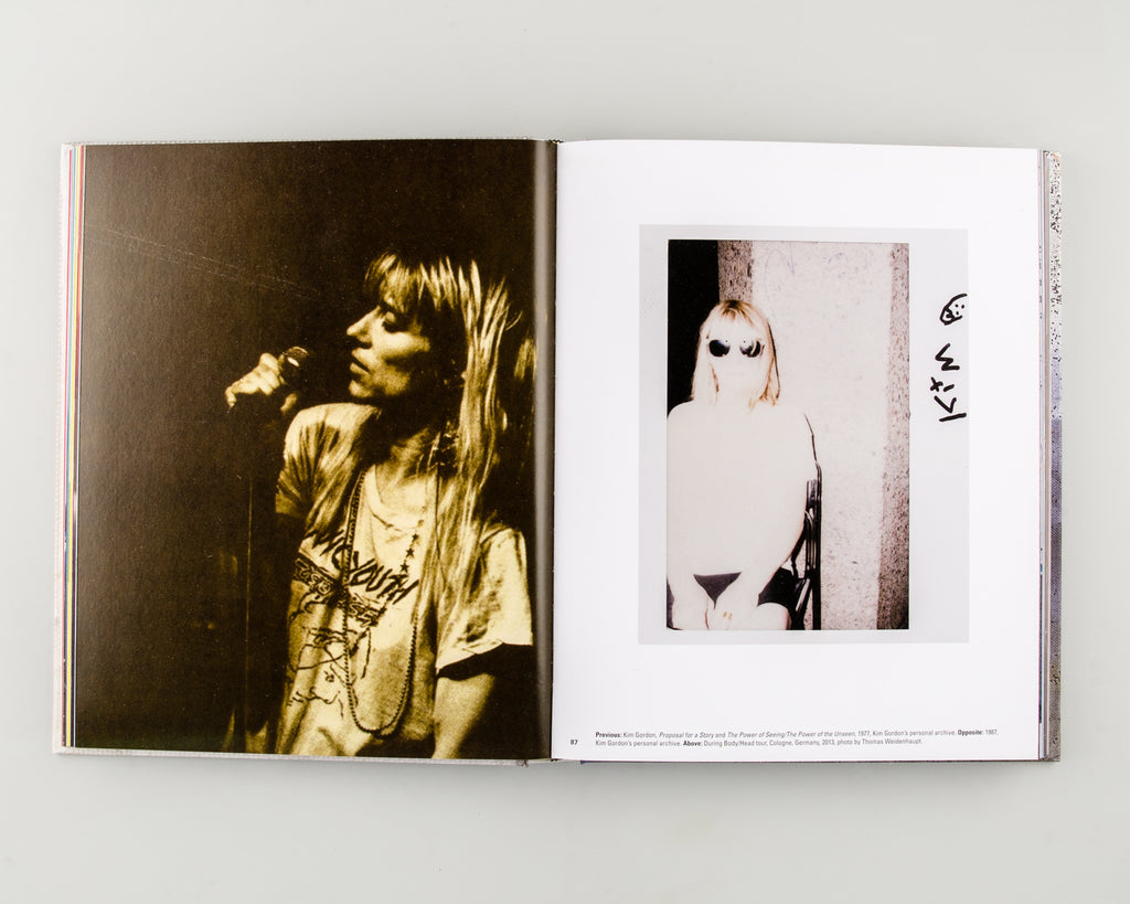 Kim Gordon No Icon by Kim Gordon - 3