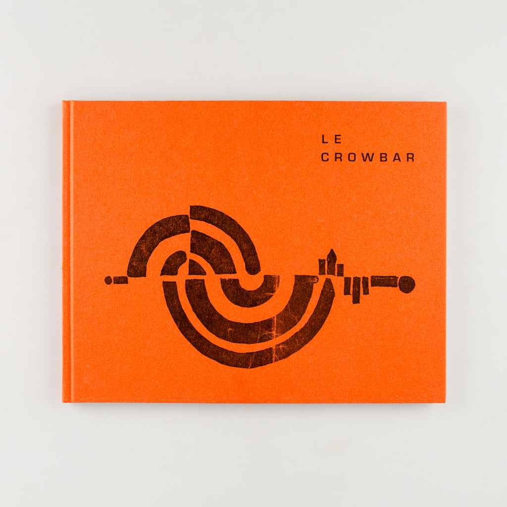 Le Crowbar by Tom Hunter - 8