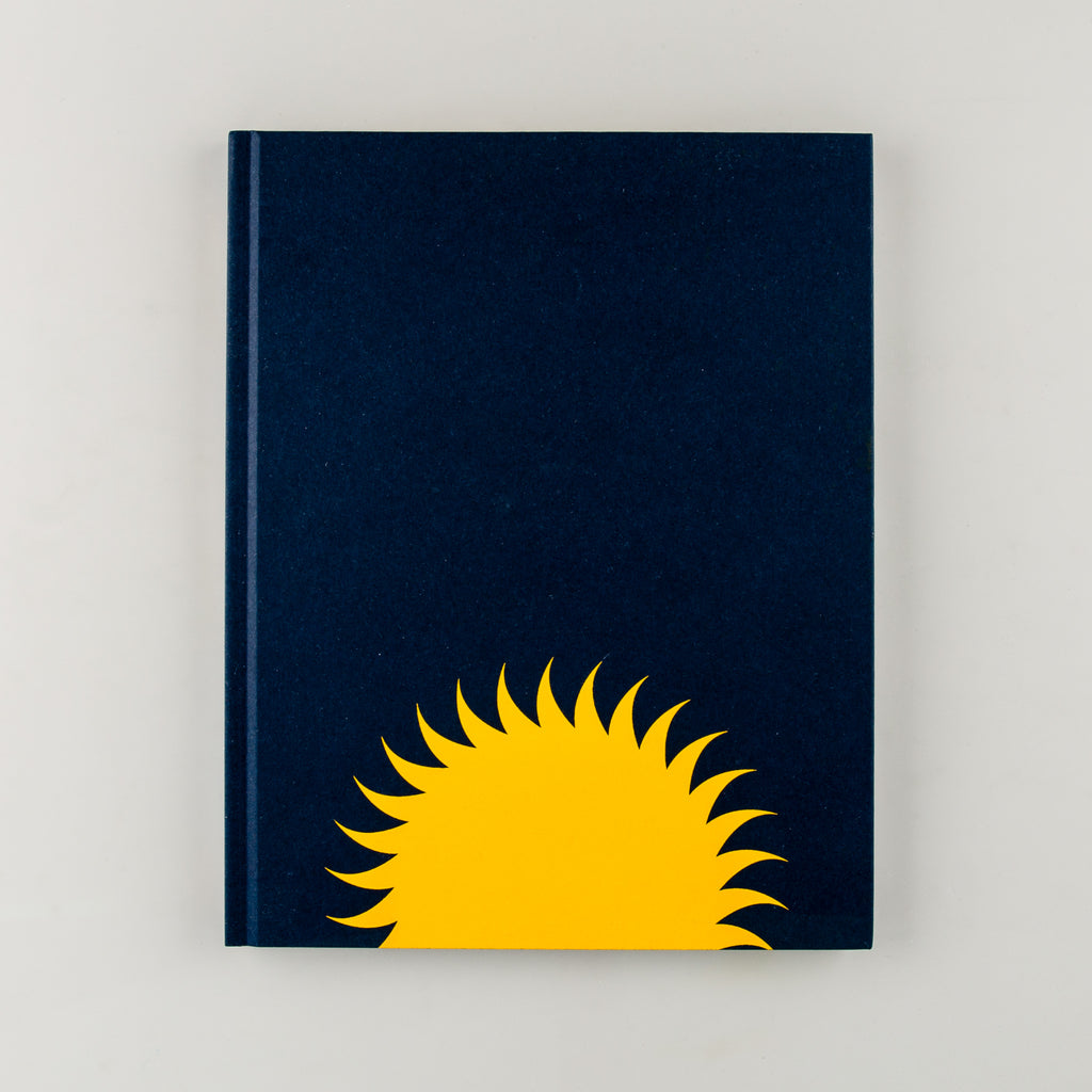 Let the Sun Beheaded Be by Gregory Halpern - 1