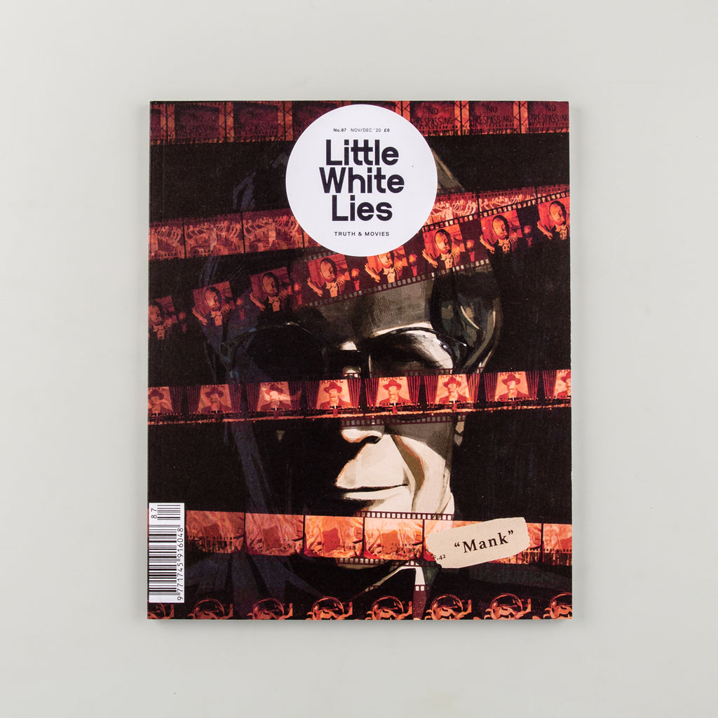 Little White Lies Magazine 87 - 1