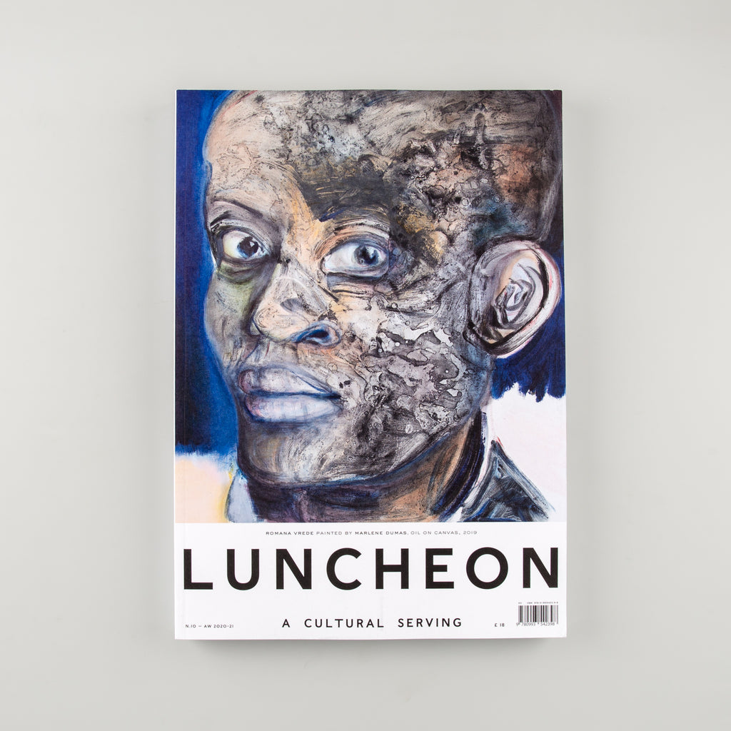Luncheon Magazine 10 - 3