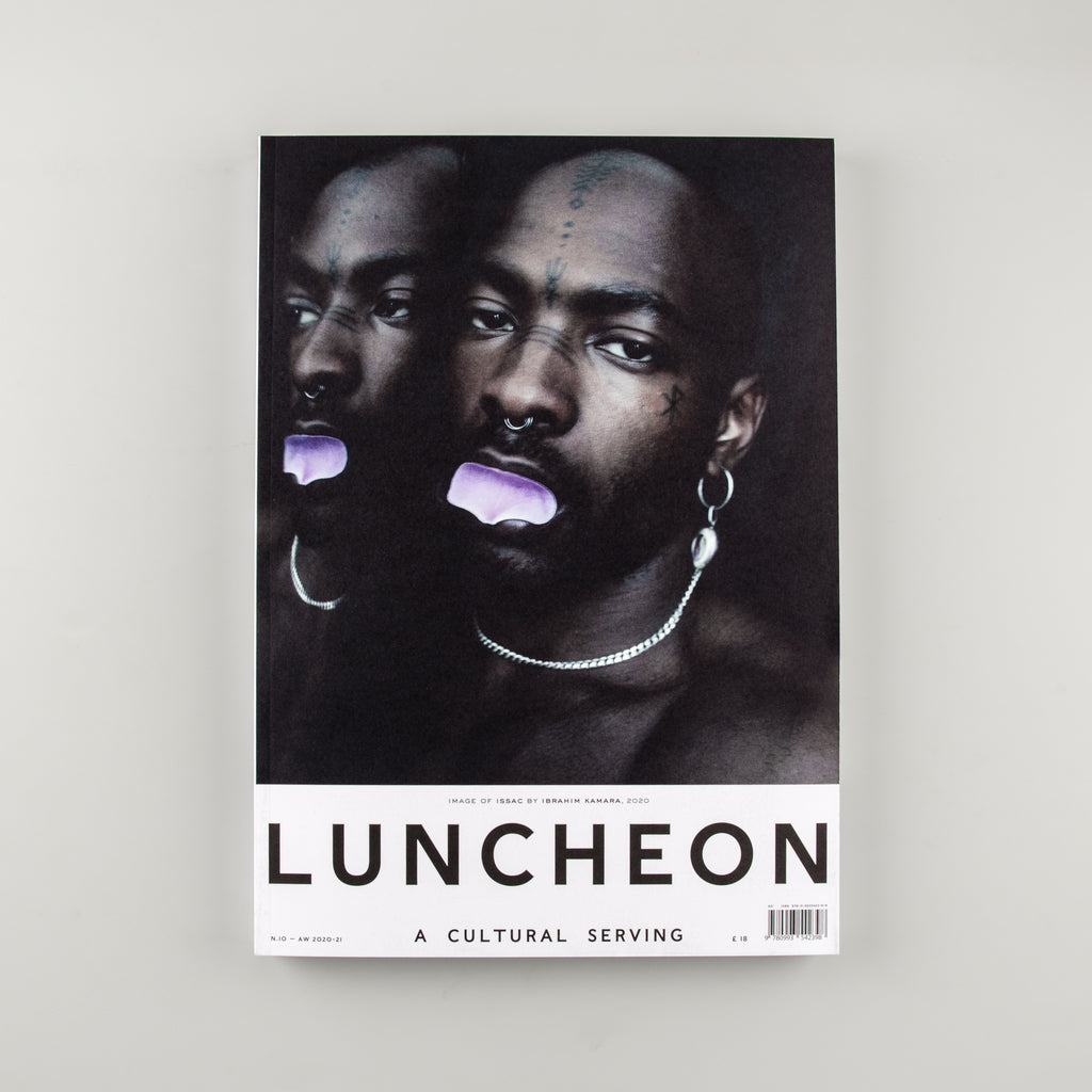 Luncheon Magazine 10 - 1