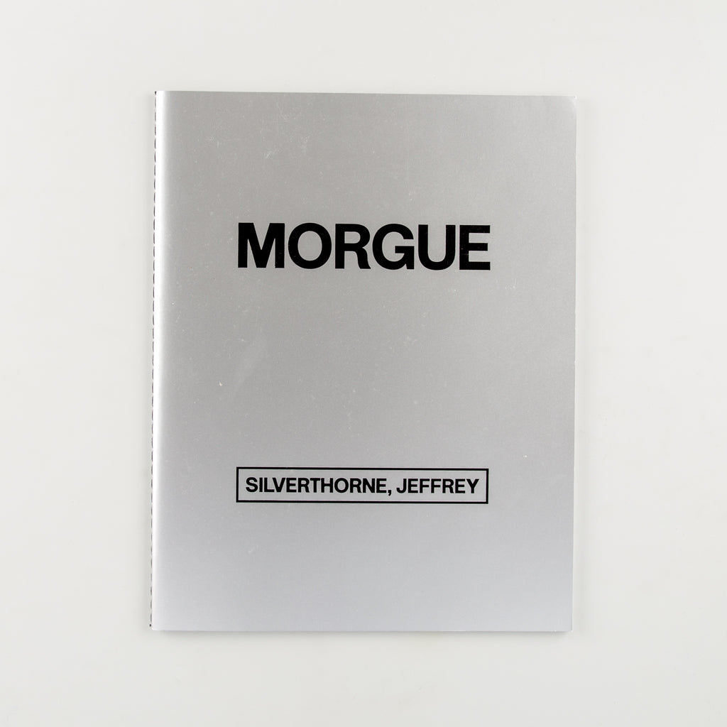 Morgue by Jeffrey Silverthorne - 1