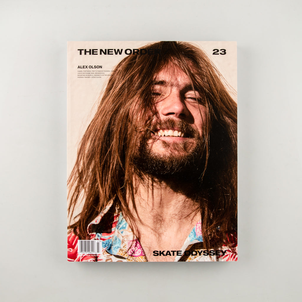 The New Order Magazine 23 - 19