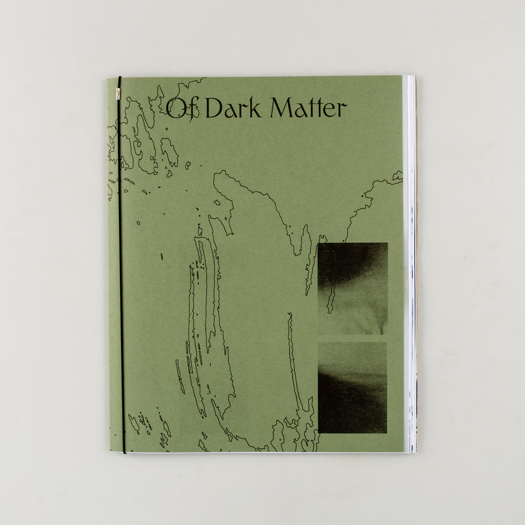 Of Dark Matter by Rob Eaton - 1