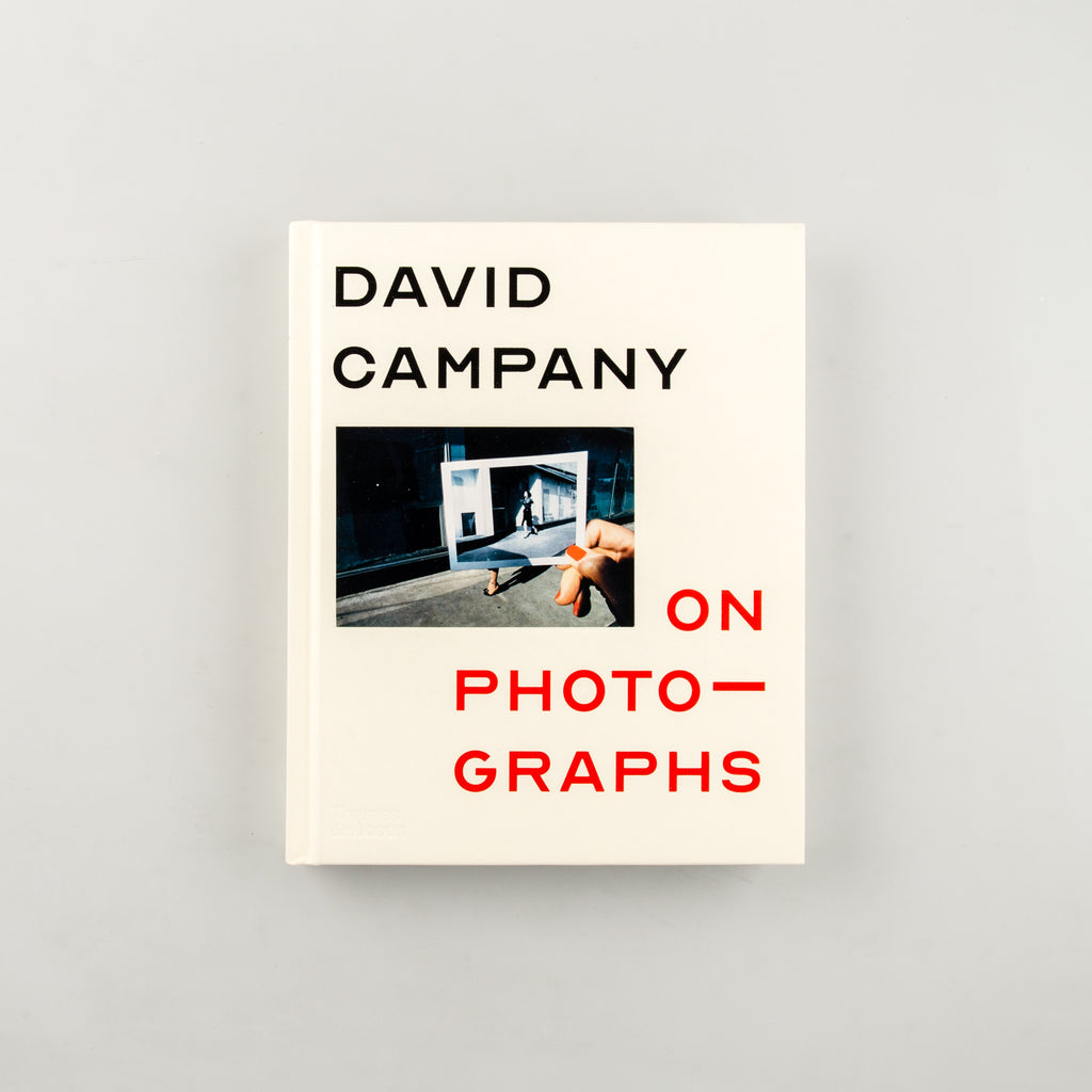 On Photographs by David Campany - 20