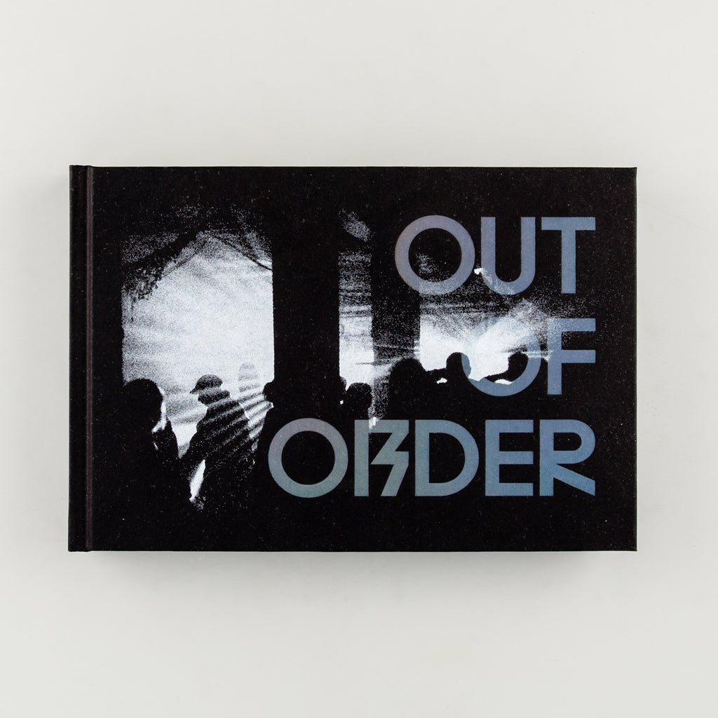 Out Of Order by Molly Macindoe - 5