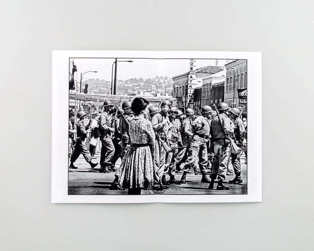 People's Park Berkeley Riots 1969 by Janine Wiedel - 3