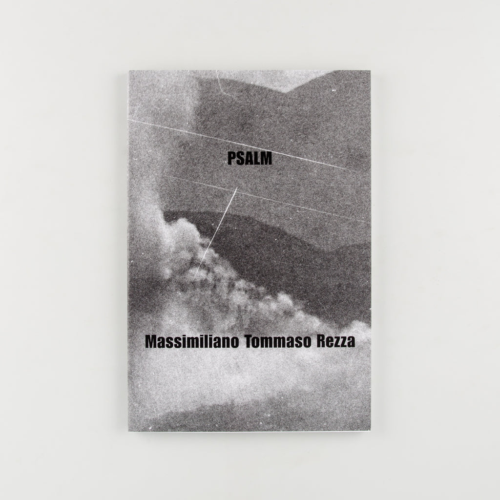 PSALM by Massimiliano Tommaso Rezza - 1