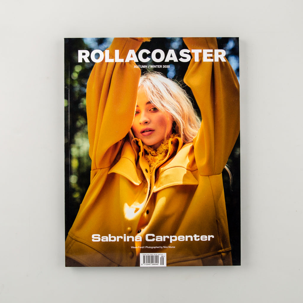 Rollacoaster AW20 - 1