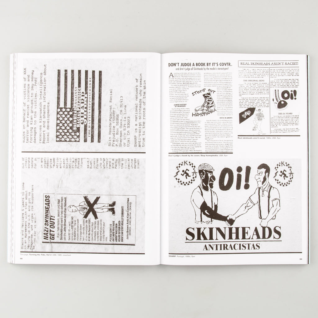 Skinhead: An Archive 2020 Street Edition by The Mott Collection - 6