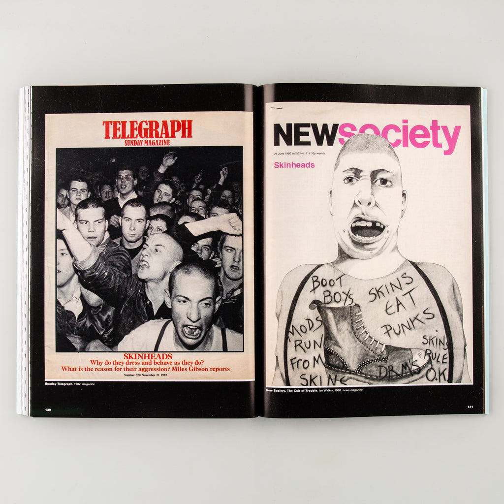 Skinhead: An Archive 2020 Street Edition by The Mott Collection - 7