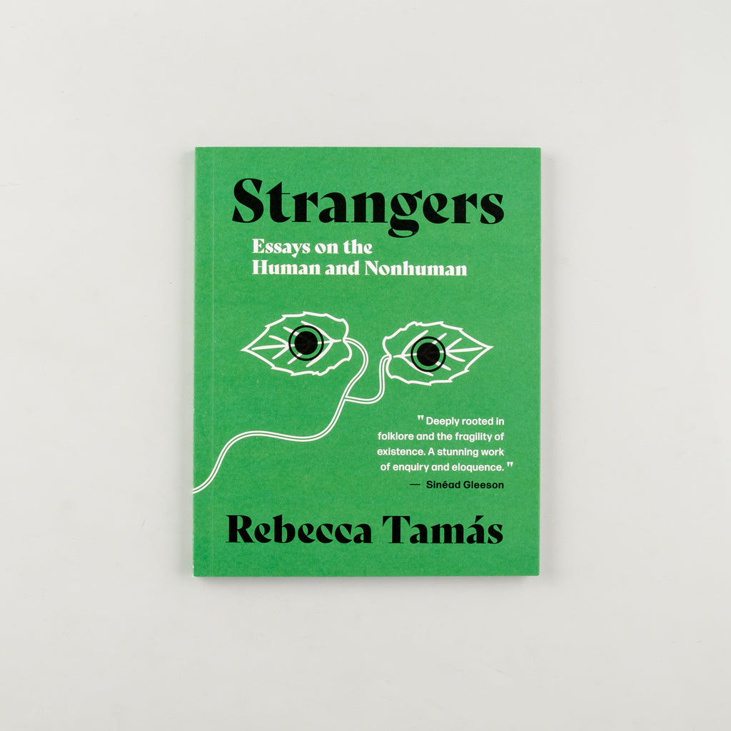 Strangers by Rebecca Tamás - 1