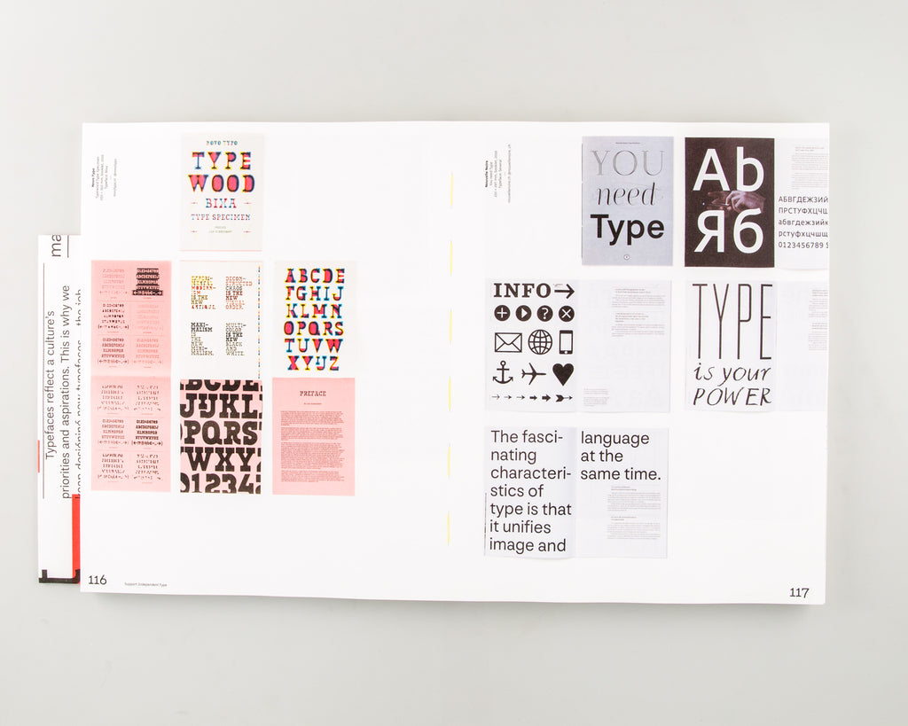 Support Independent Type by Marian Misiak & Lars Harmsen - 4