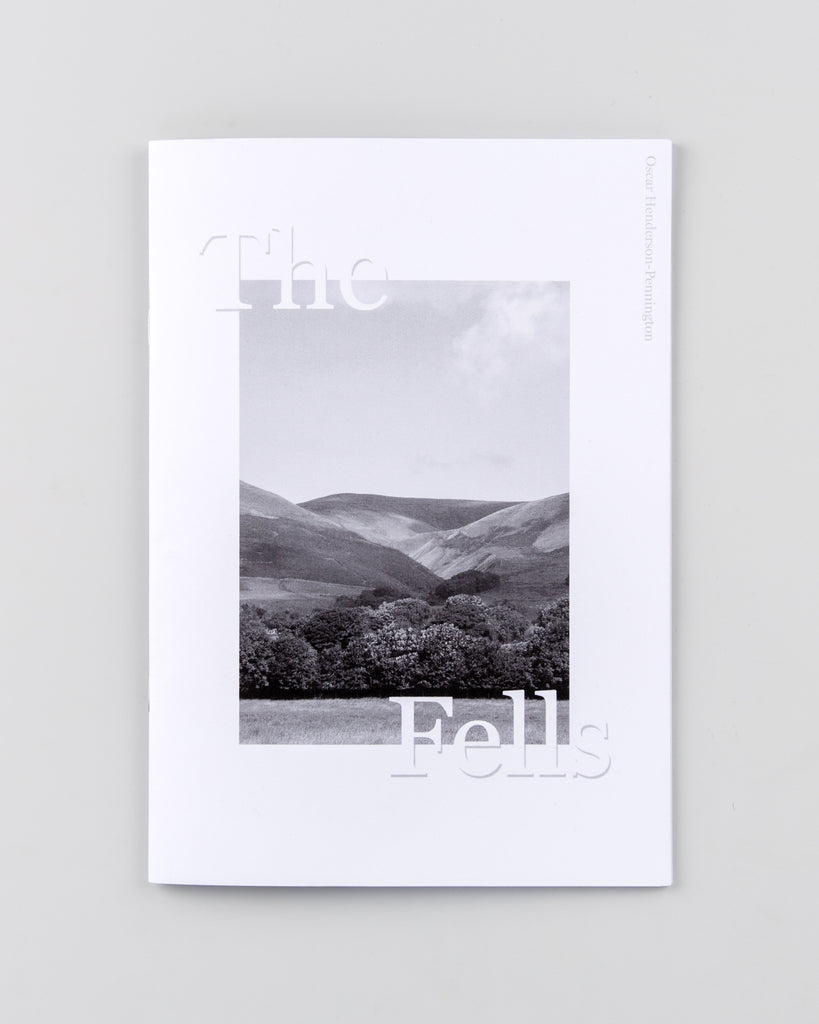 The Fells by Oscar Henderson-Pennington - 9