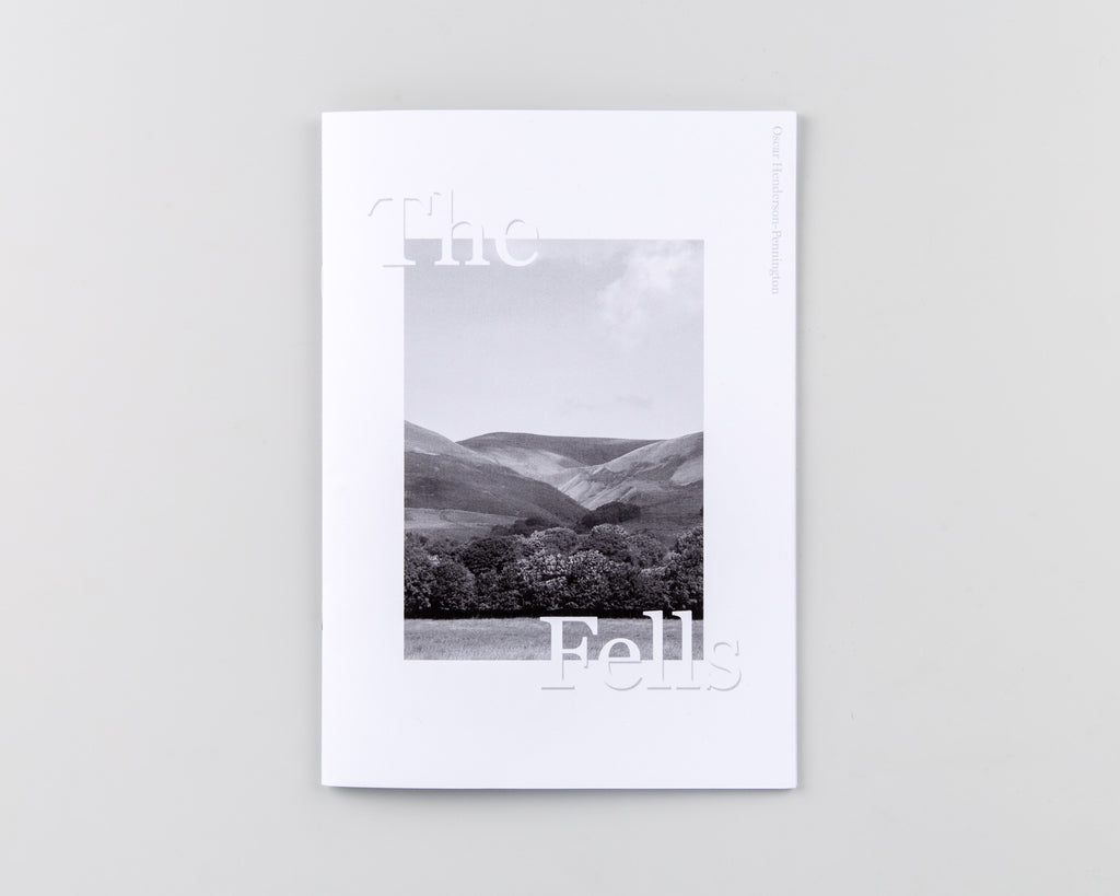 The Fells by Oscar Henderson-Pennington - 682
