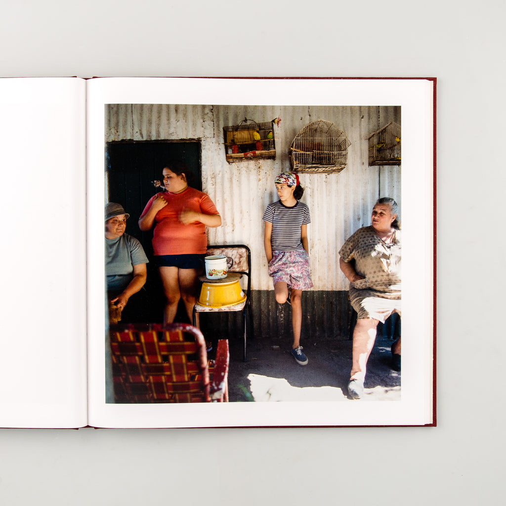 The Adventures of Guille and Belinda and The Enigmatic Meaning of Their Dreams by Alessandra Sanguinetti - 7