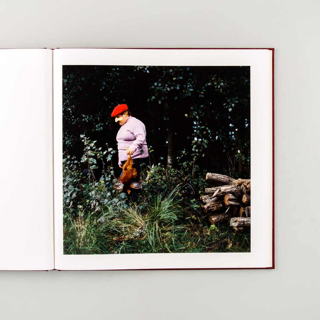 The Adventures of Guille and Belinda and The Enigmatic Meaning of Their Dreams by Alessandra Sanguinetti - 8