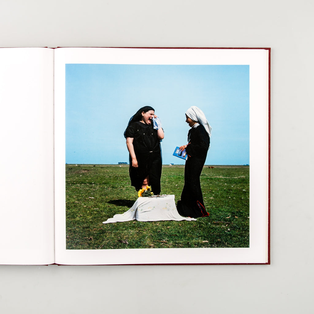 The Adventures of Guille and Belinda and The Enigmatic Meaning of Their Dreams by Alessandra Sanguinetti - 9