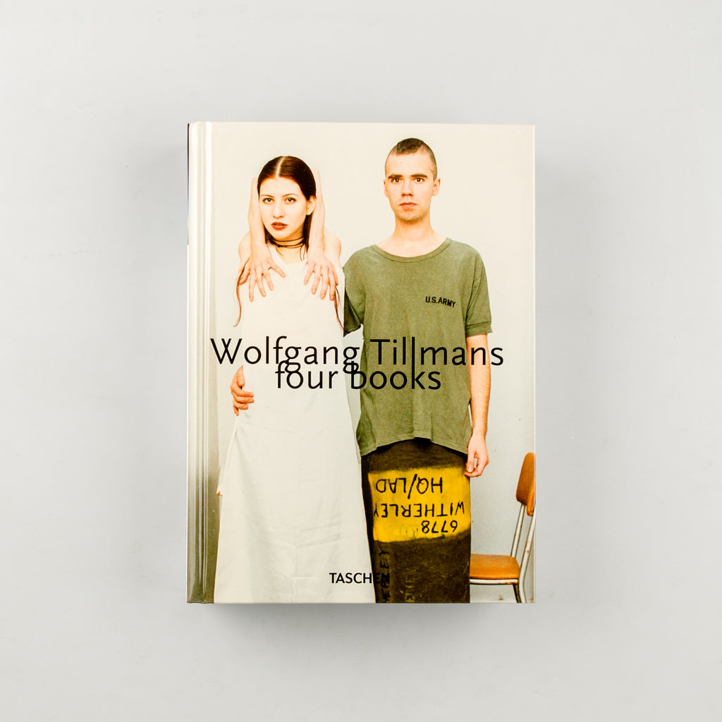 Wolfgang Tillmans – 40th Anniversary Edition by Wolfgang Tillmas - 1