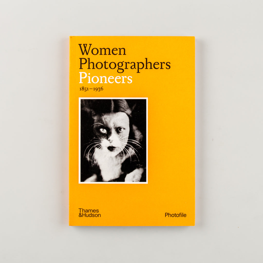 Women Photographers: Pioneers by Clara Bouveresse - 5