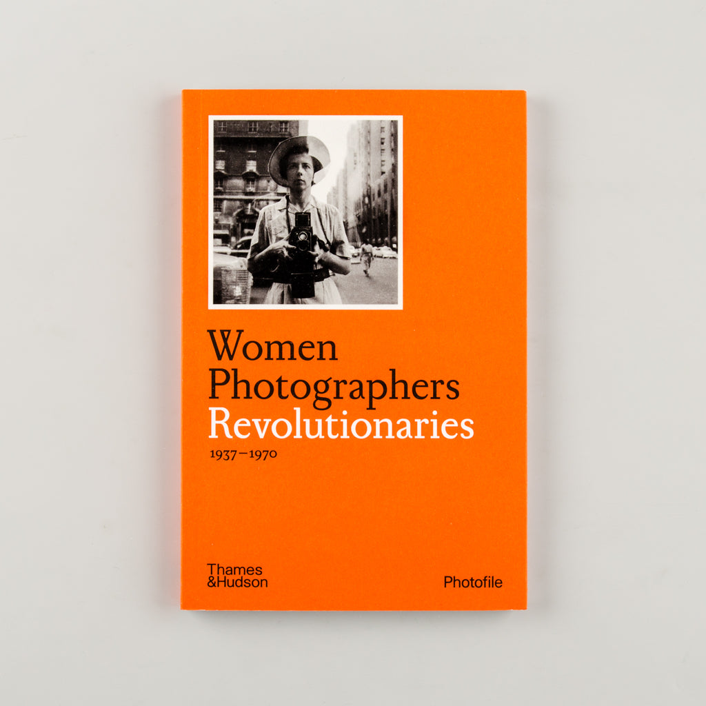 Women Photographers: Revolutionaries by Clara Bouveresse - 3