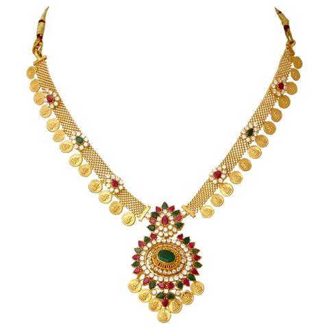 Stylish Traditional Necklace