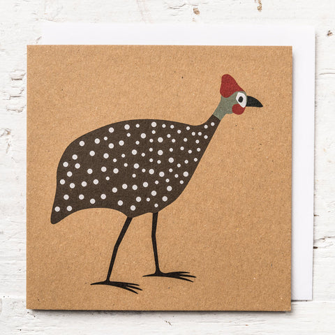 Mr Pourquoi Greeting Card