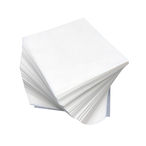 Parchment Baking Paper Squares (All Sizes Available)