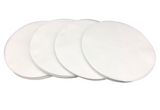 Silicone Coated 27 LB Baking Parchment Paper Rounds