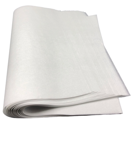 Baking Parchment Paper Sheets (Various Sizes)