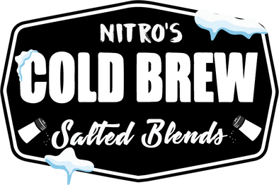 Nitro's Cold Brew Salted Blends