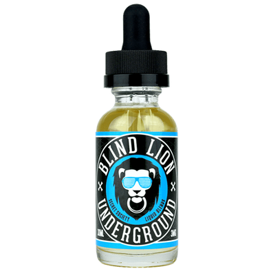 Blind Lion By Spark Industries - Moodberry - 30ml