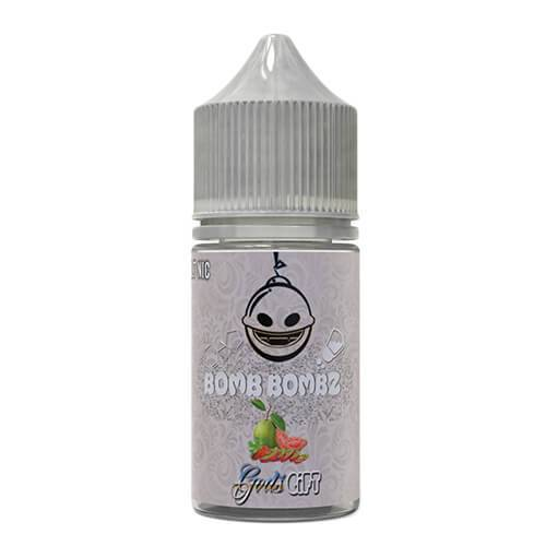 Bomb BombZ Premium E-Liquid SaltNic Series - God's Gift - 30ml