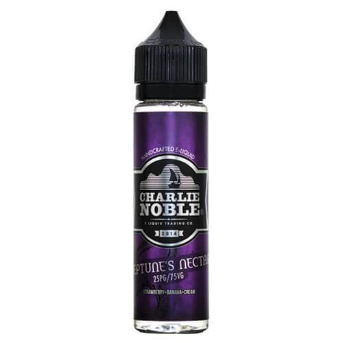 Charlie Noble E-Liquid - Neptune's Nectar - 60ml