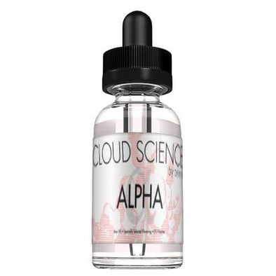 Cloud Science by Teleos - Alpha - 60ml