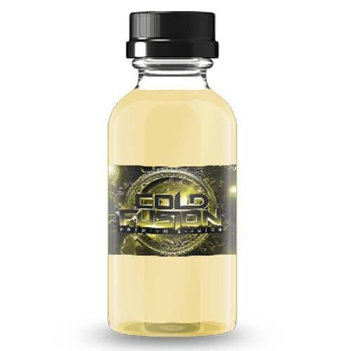 Cold Fusion - Shock & Awe - 120ml