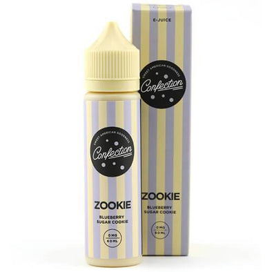 Confection Vape - Zookie - 60ml
