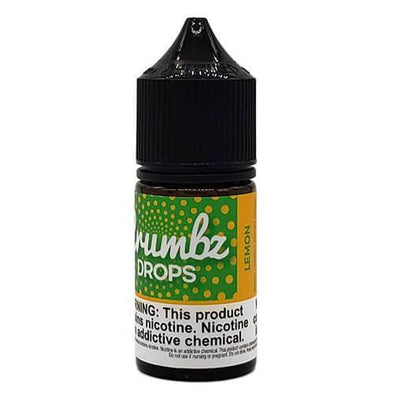 Crumbz Drops - Lemon - 30ml