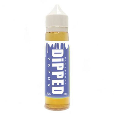 DiPPED Vapor eJuice - Blueberry - 60ml