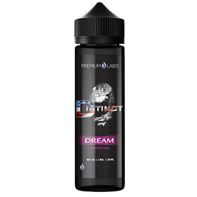 Distinct eJuice - Dream - 60ml