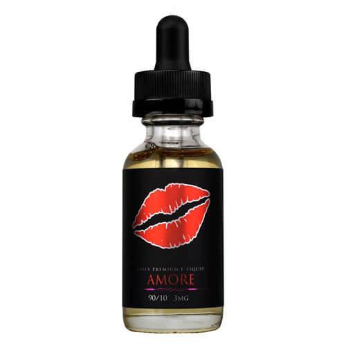 Essex Dripping eJuice - Amore - 120ml