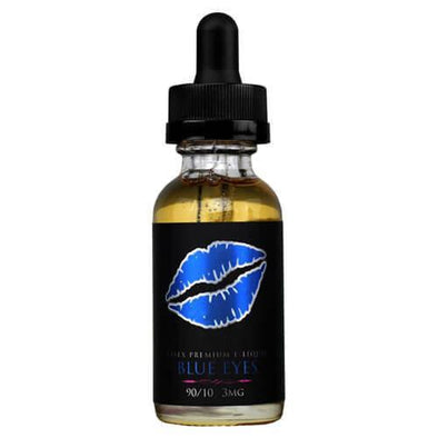 Essex Dripping eJuice - Blue Eyes - 30ml