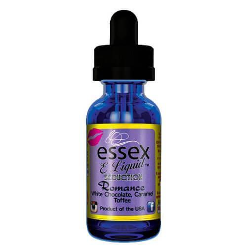 Essex Seduction eJuice - Romance - 30ml