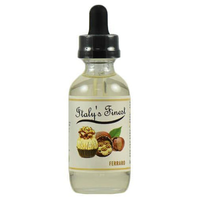 EZ PUFF eJuice - Italy's Finest Ferraro - 60ml