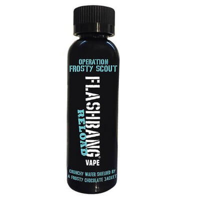 Flashbang Vape - Operation Frosty Scout - 60ml